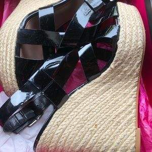 Vince Camuto Wedges!